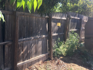 A Plus Fence Repair And Installation